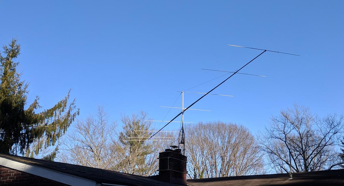 W2HRO - Callsign Lookup by QRZ Ham Radio