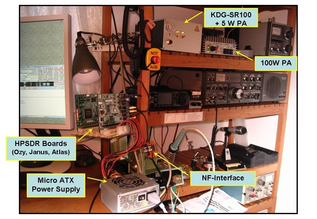Picture of the Shack