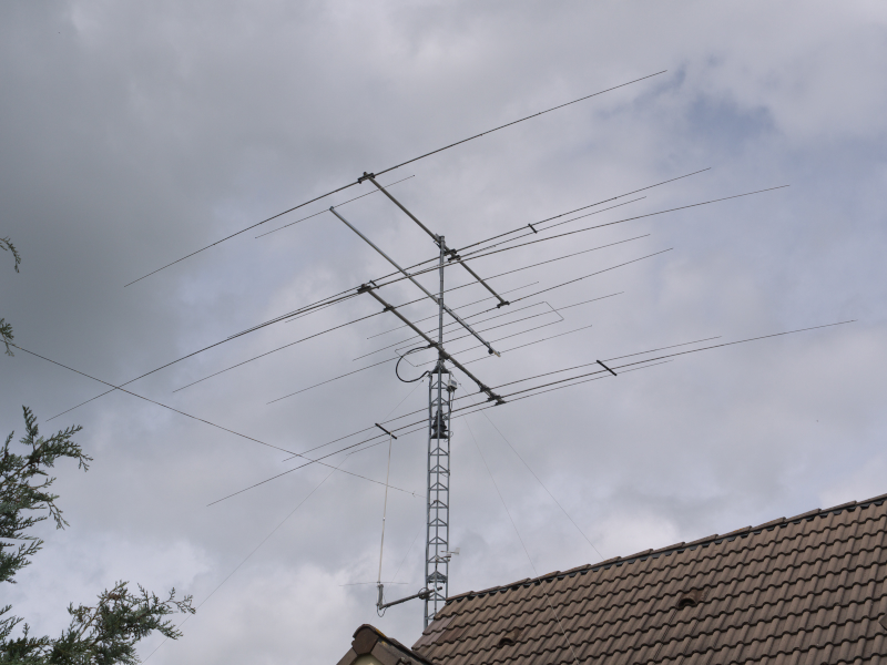 Antennas May 2013