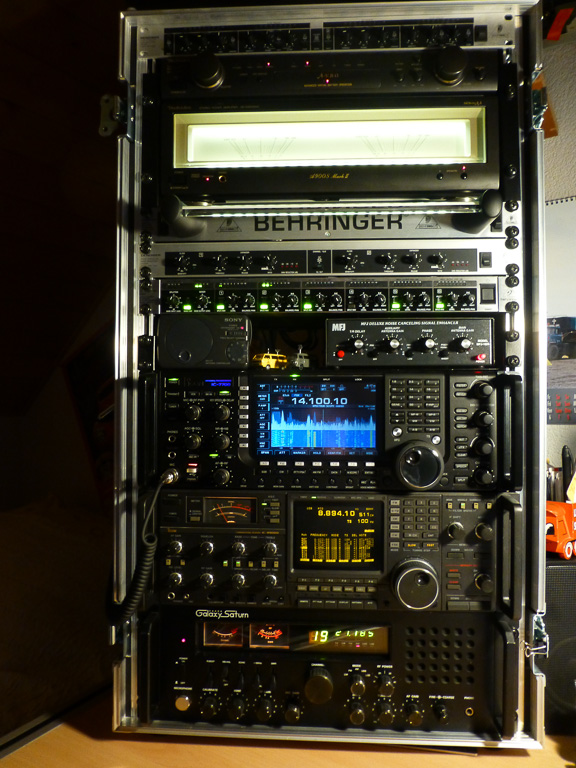 Icom R9000 Icom IC 7700