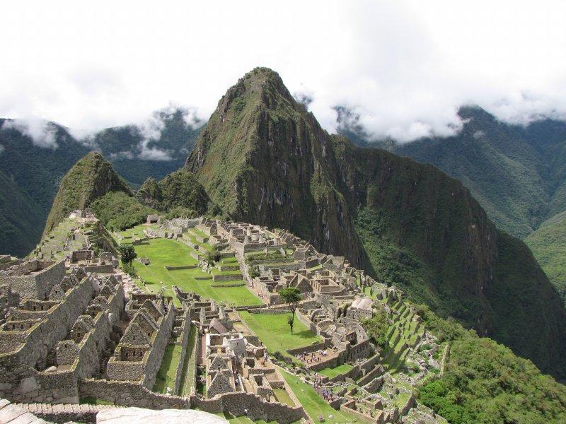 ik5rop Marco in Peru