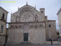 La Cattedrale di Troia (FG)