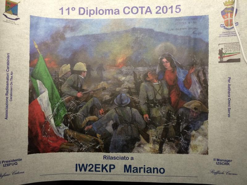 Cota 2015