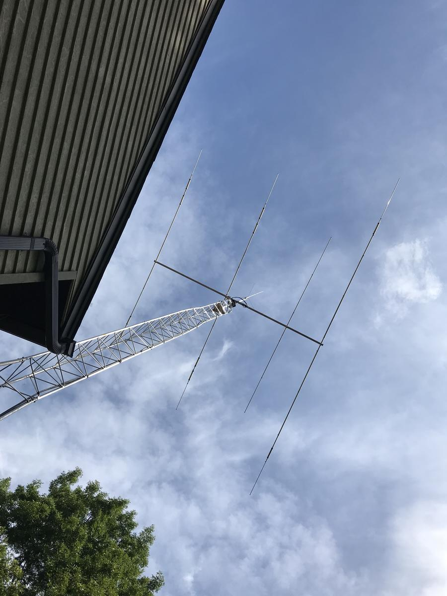 K3MSP - Callsign Lookup by QRZ Ham Radio