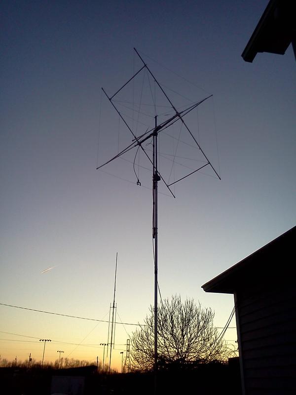 KB3TTP - Callsign Lookup by QRZ Ham Radio