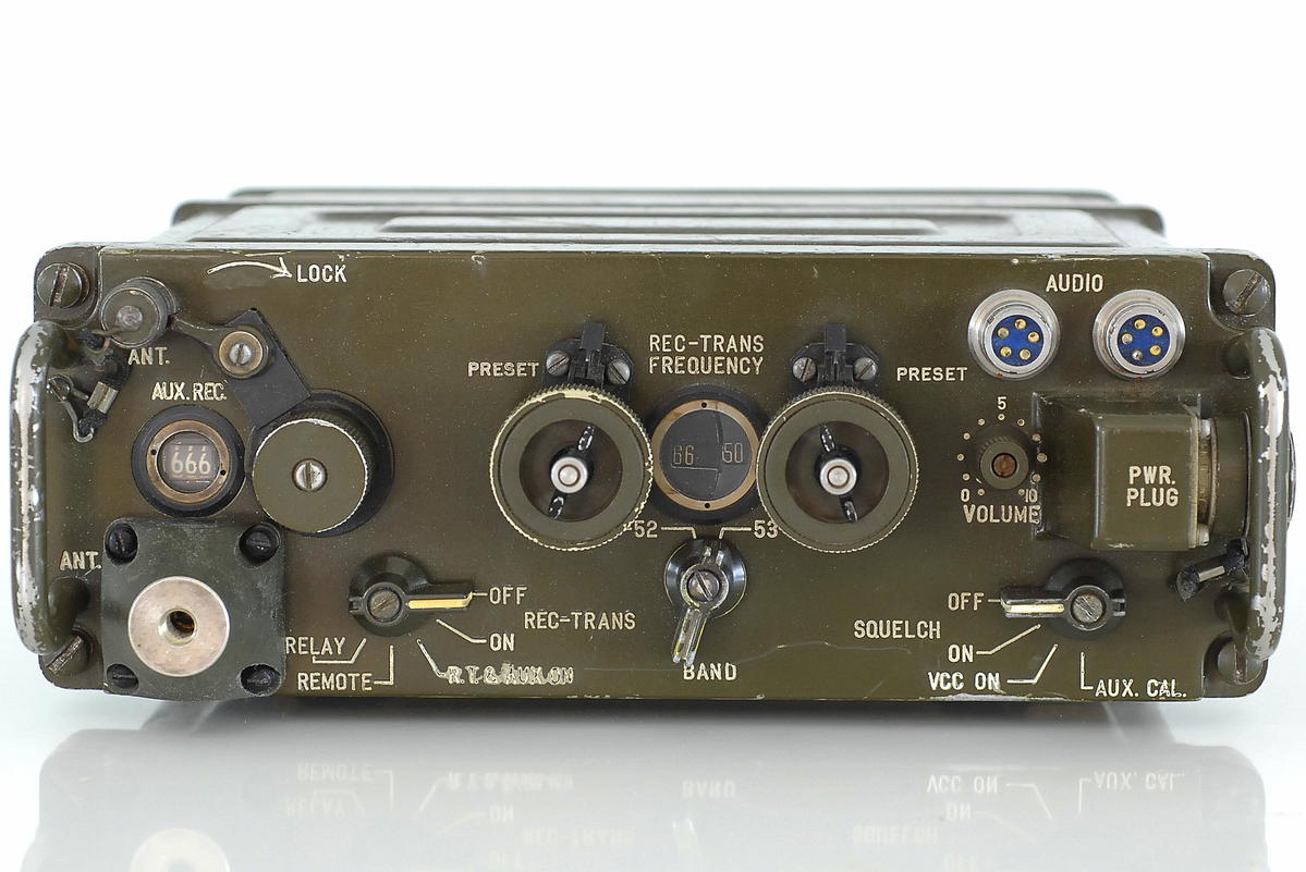TACTICAL RADIO OPERATIONS - GlobalSecurity.org