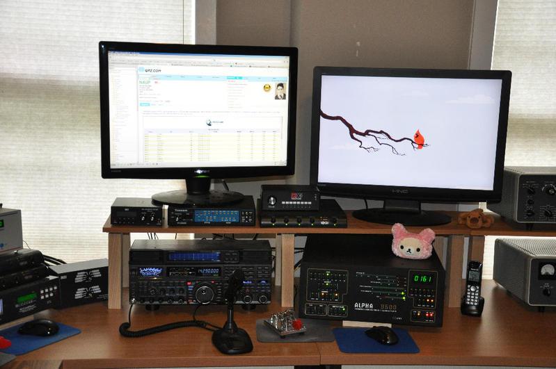 Backup Station