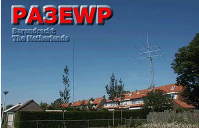 PA3EWP
