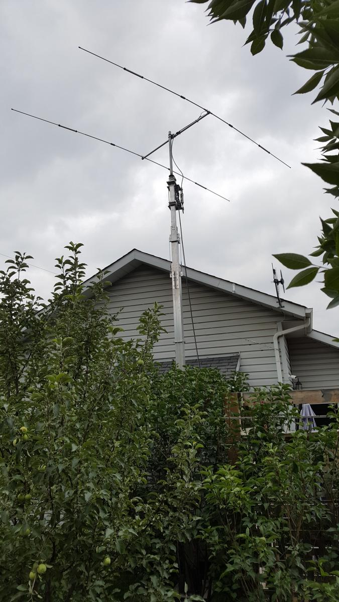 VE6TWP - Callsign Lookup by QRZ Ham Radio