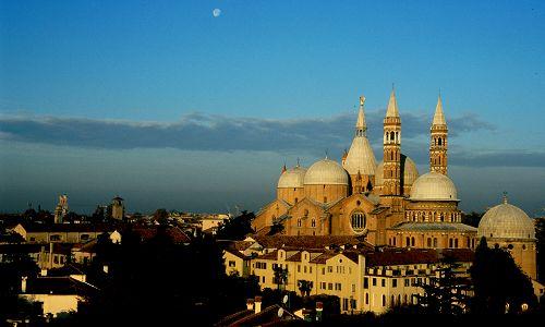 Padova - Basilica del Santo
