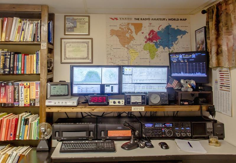 NV1Q - Callsign Lookup by QRZ Ham Radio