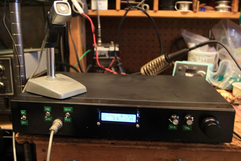 AI6YR - Callsign Lookup by QRZ Ham Radio