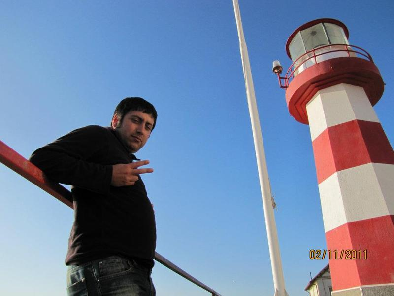 Faro Punta Panul Chile South AMerica !!!
