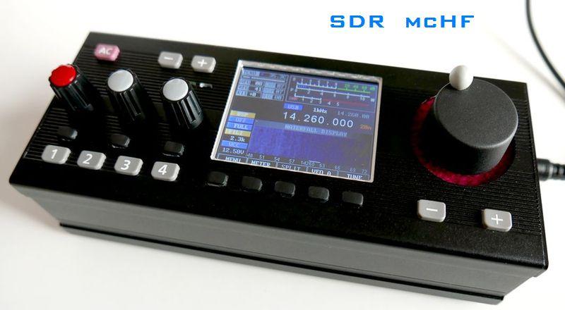 SDR mcHF