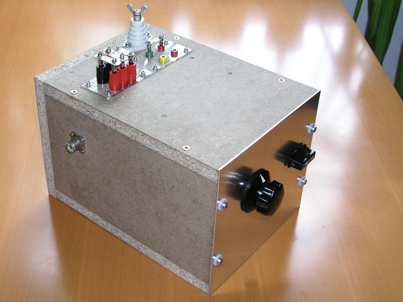 antenna tuning unit (1)