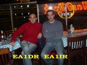 EA1DR EA1IR