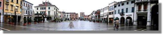 Piazza Ferretto