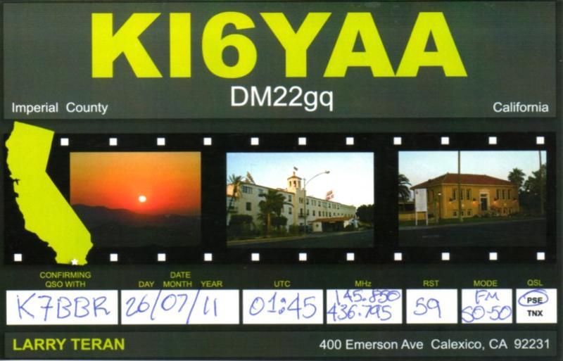 California DM22