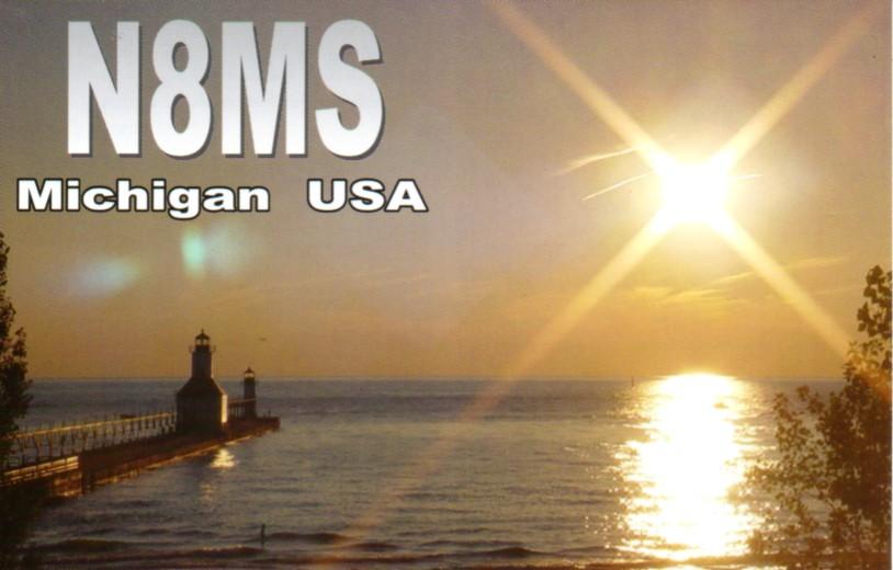 Michigan EN61