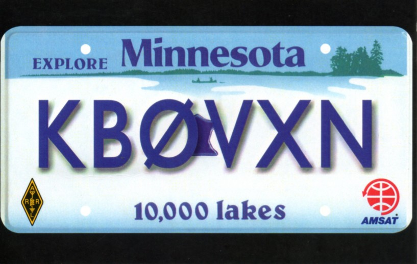 Minnesota EN33