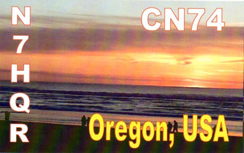 OR N7HQR CN74