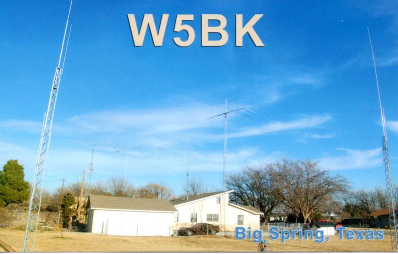 W5BK DM92
