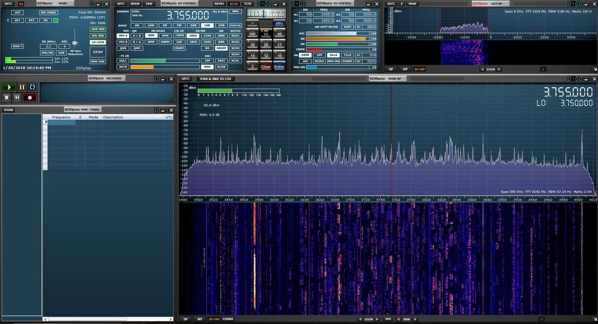 KD4CVR - Callsign Lookup by QRZ Ham Radio