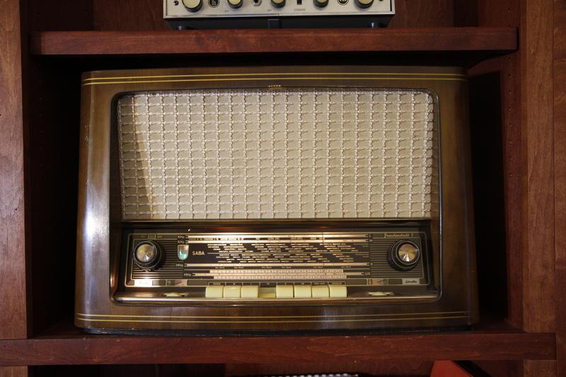 Texas austin amateur radio
