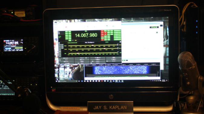 Callsign Lookup By QRZ Ham Radio