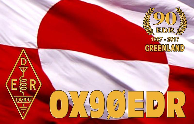 OX90EDR