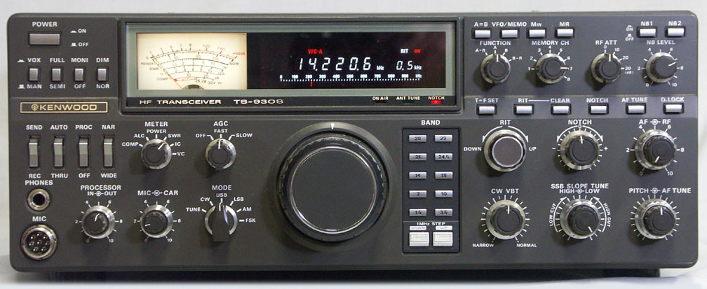 Kenwood_TS_930_SAT_1 pa7r callsign lookup by qrz ham radio  at fashall.co