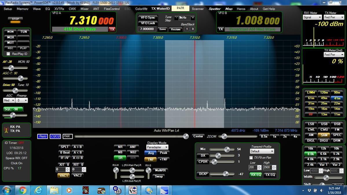 Pa7r Callsign Lookup By Qrz Ham Radio Condenser Microphone Schematic For The Yaesu Mh31