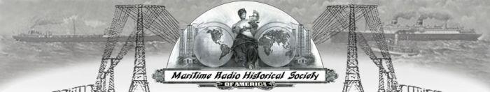 Maritime Radio Historical Society