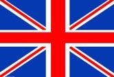 WB9LUR - Heritage - England - English - Flag