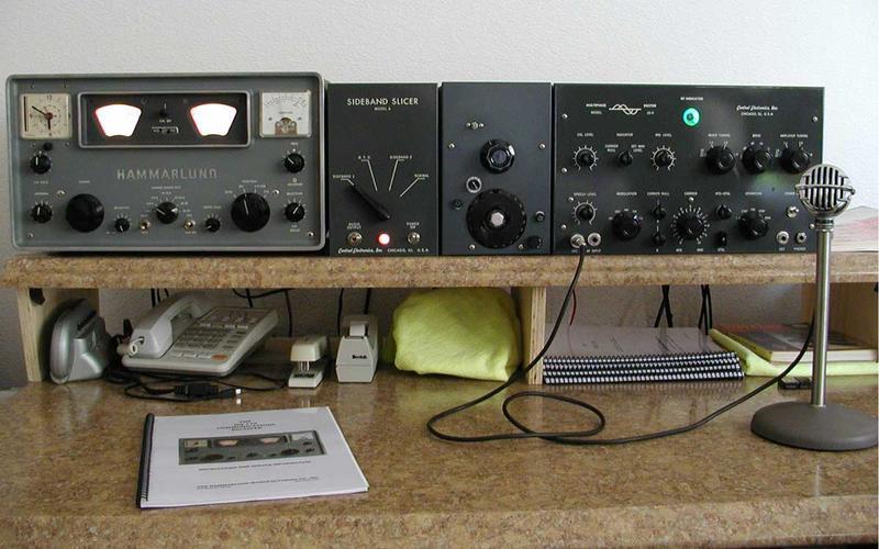 Opinion, interesting ham central amateur radio electronics