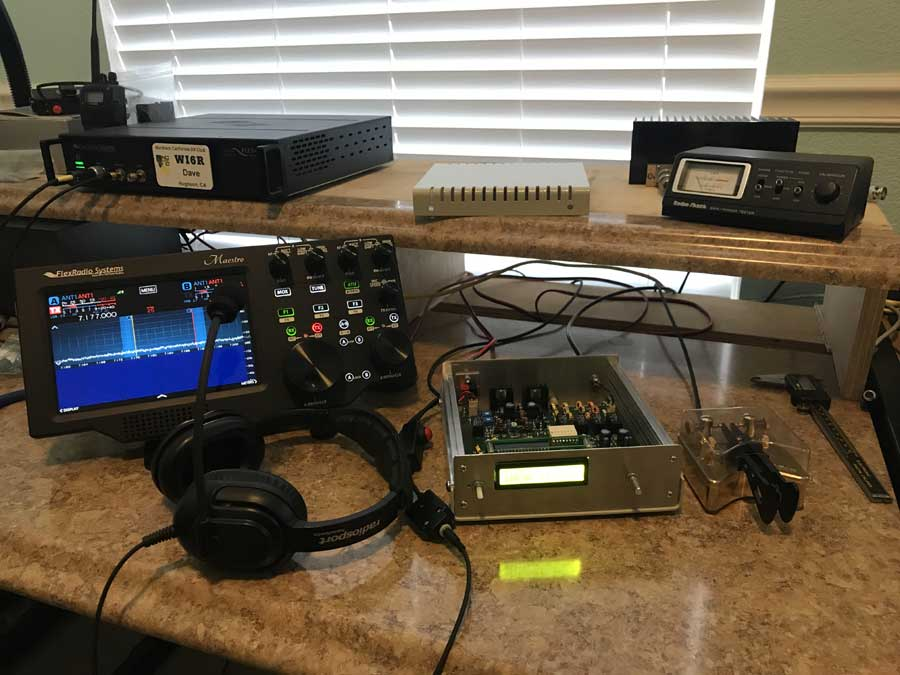 WI6R - Callsign Lookup by QRZ Ham Radio