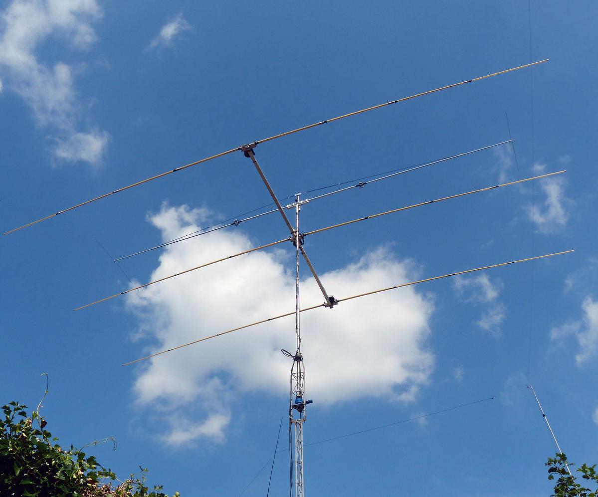 DH3HAS - Callsign Lookup by QRZ Ham Radio