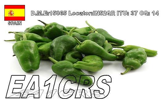 EA1CRS