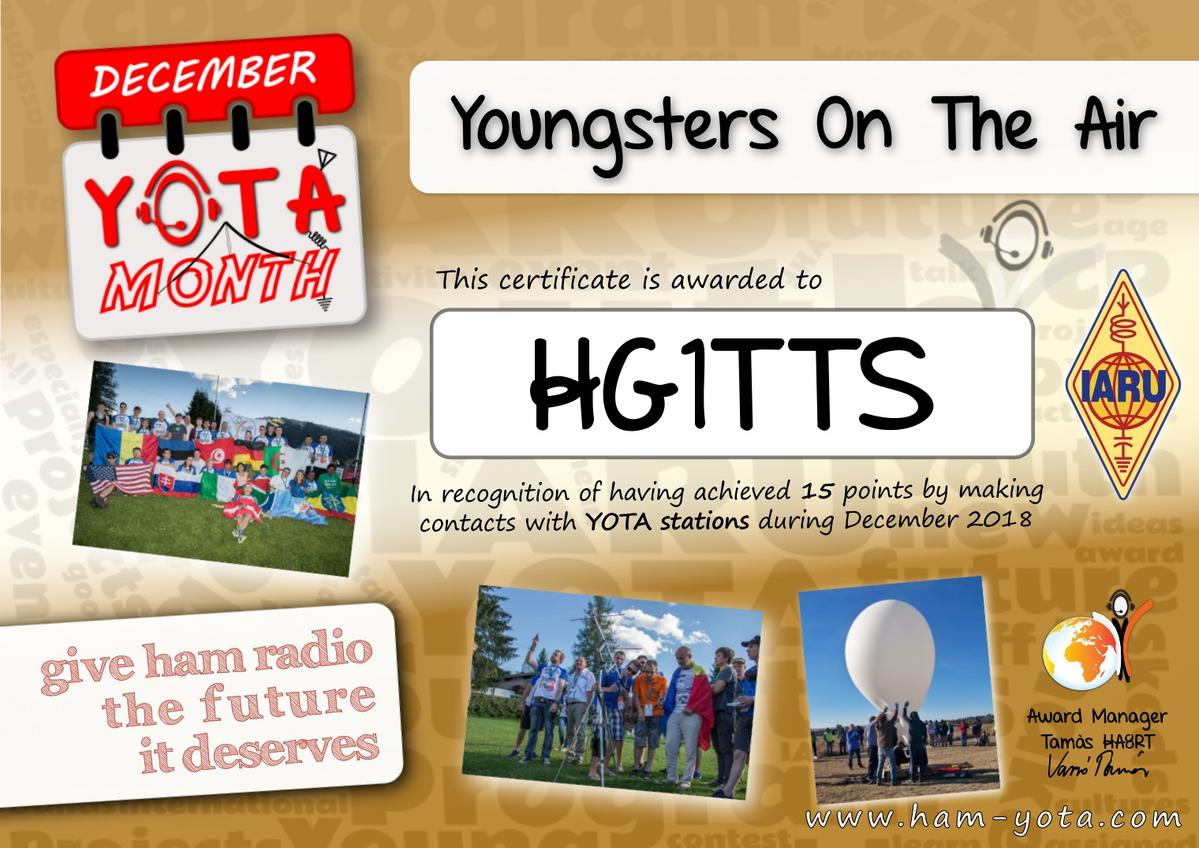 HG1TTS - Callsign Lookup by QRZ Ham Radio