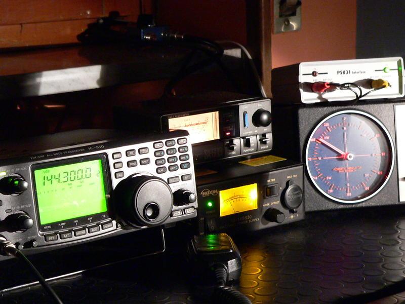 ic-910H 100W