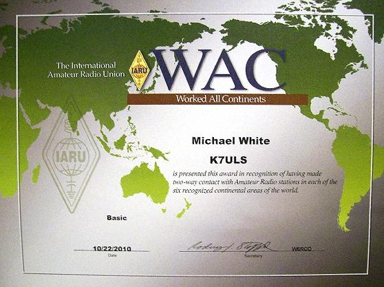 WAC BASIC