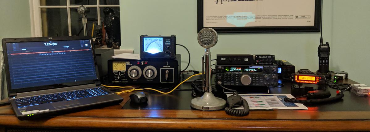 KK4DAS - Callsign Lookup by QRZ Ham Radio
