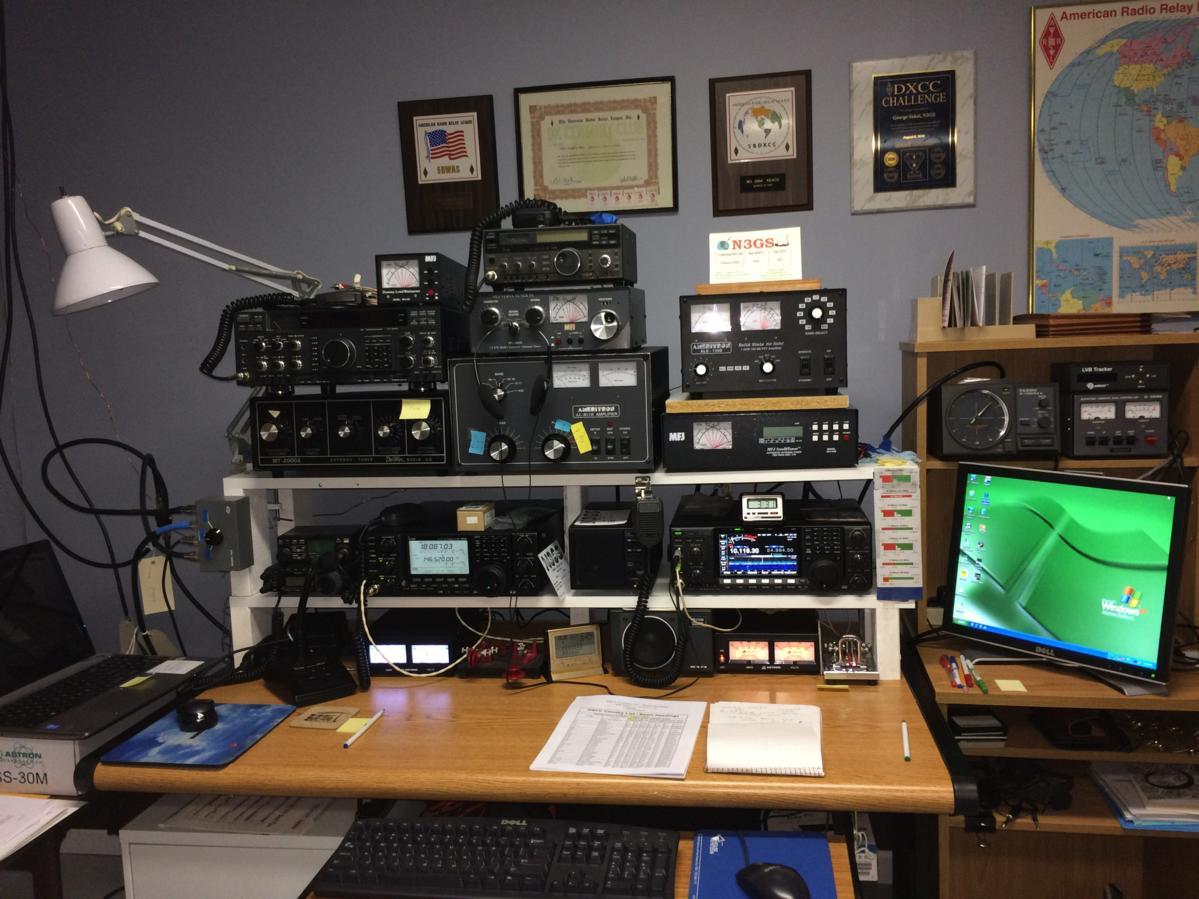 N3GS - Callsign Lookup by QRZ Ham Radio