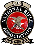 Tomas Hood - Life Member of the NRA
