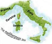 Corsica Isl