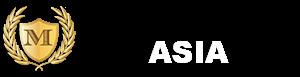 Master of Radio Communication - Asias Issued