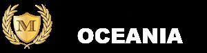 Master of Radio Communication - Oceanias Issued