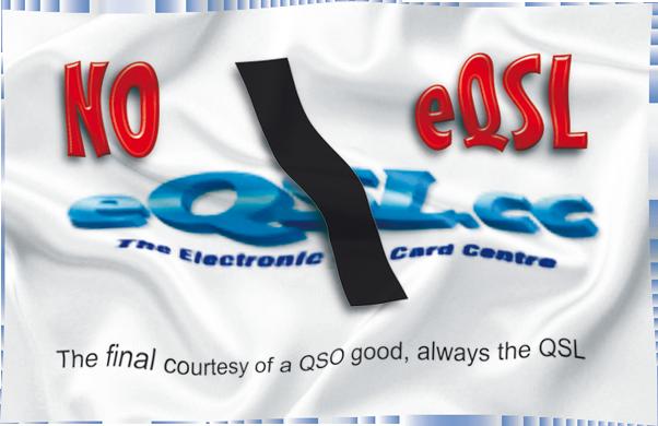NO EQSL