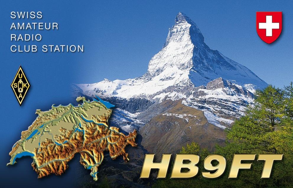 Hb9ft callsign lookup by qrz ham radio for Buro 600sh 3 9ft