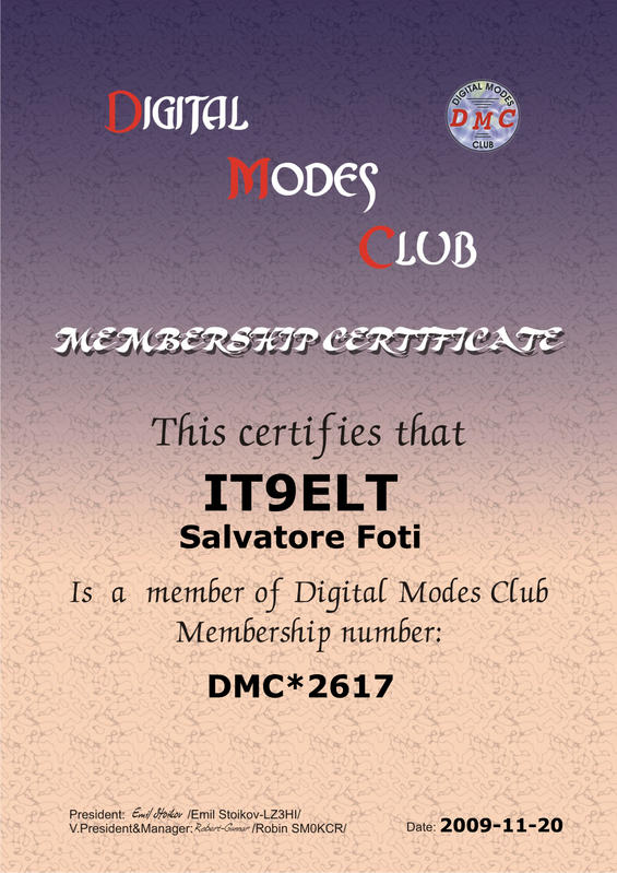 DMG CLUB